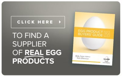 2019 Egg Product Buyers' Guide