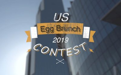 Korean U.S. Brunch Contest Sparks Ideas for New Egg Menus