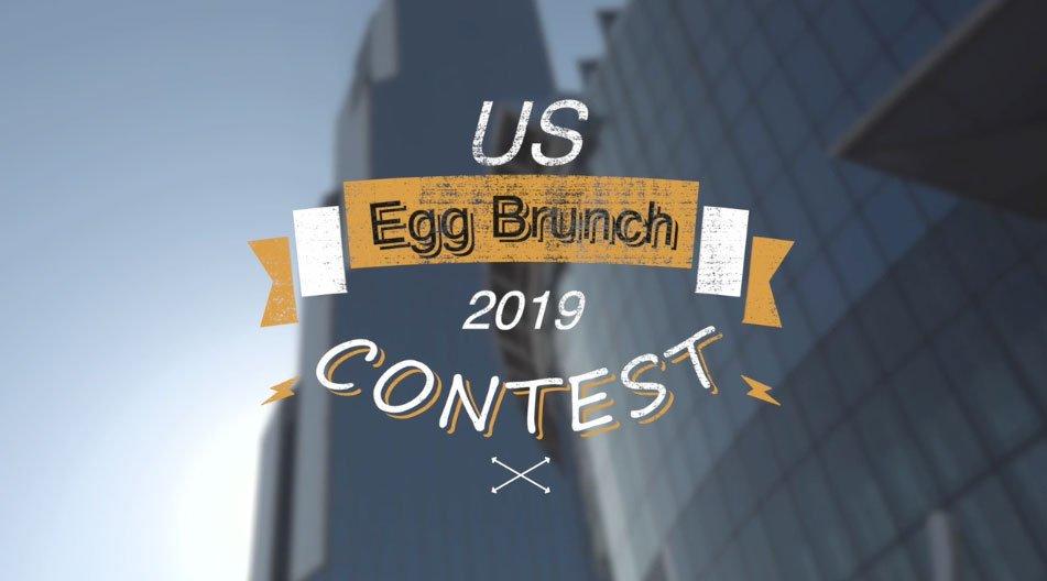 Korean U.S. Brunch Contest Sparks Ideas for New Egg Menus