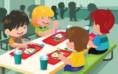 School Bid Bursting with More Eggs