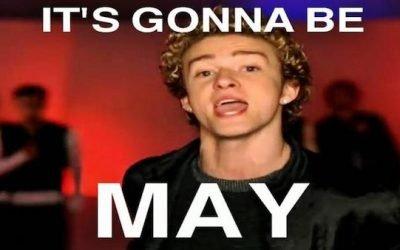 Justin Timberlake Egg Contest