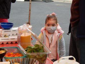 Beautiful Lil Children's Hospital Patient CEP